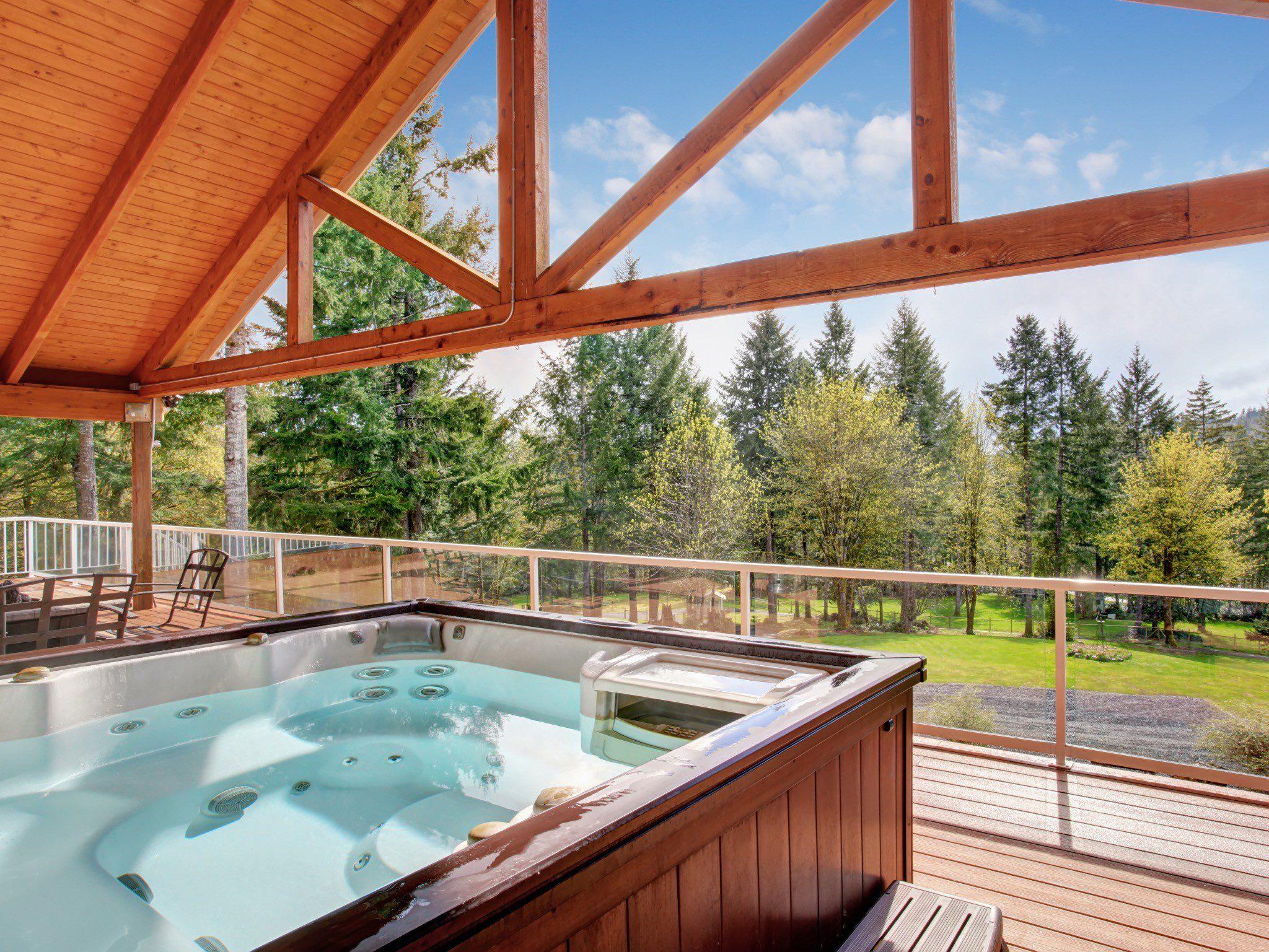 LOOKS - Sauna - Whirlpool - Wellness für Zuhause - Attendorn - Plettenberg