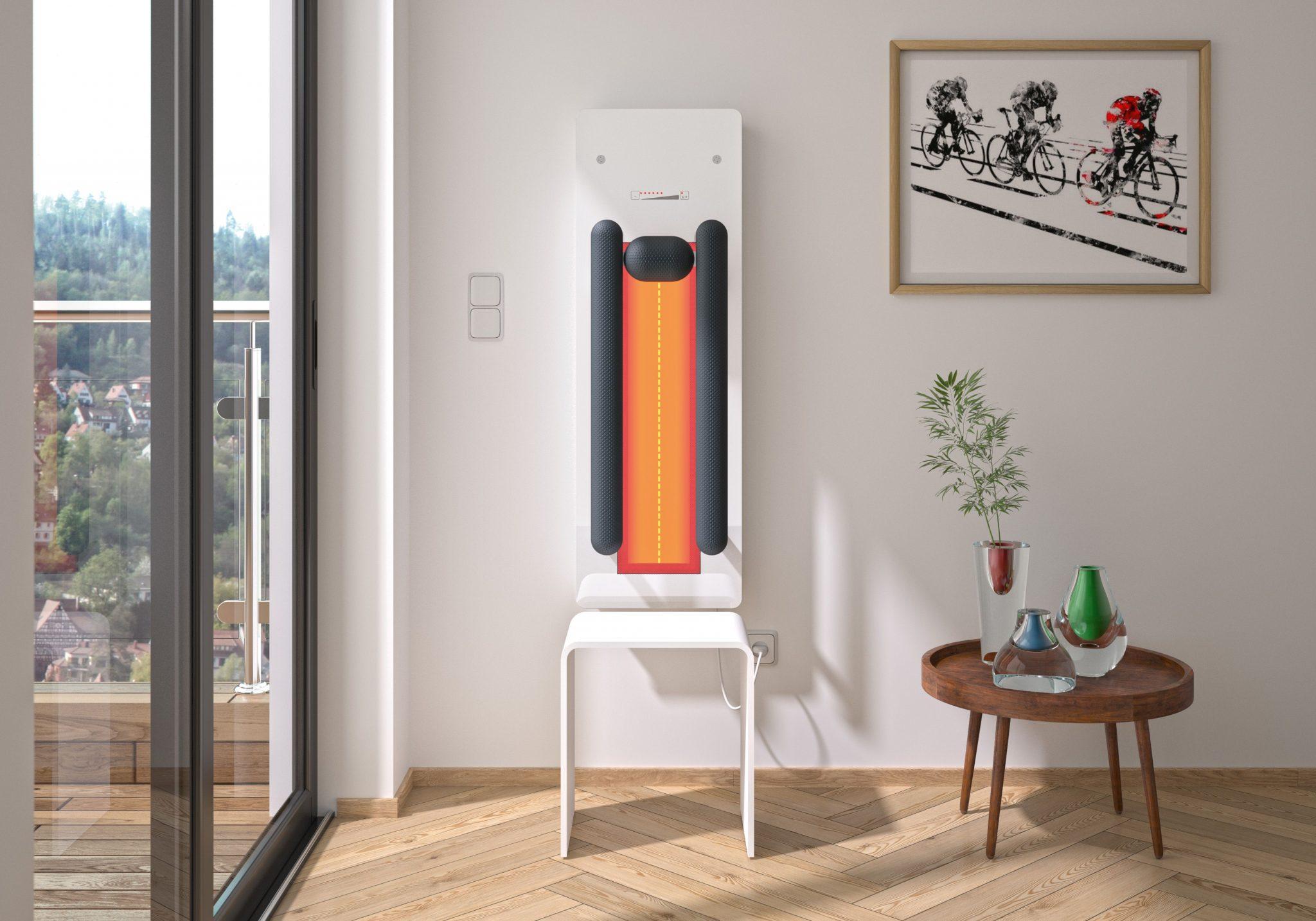 Repabad - UV-Panel - Looks Wellness Attendorn