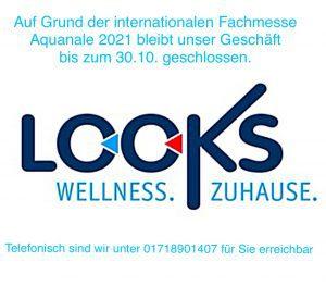 Messebesuch - LOOKS WELLNESS ATTENDORN